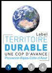 Label Territoire durable
