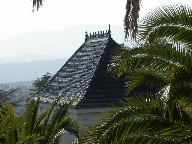 villa andalousie la croix valmer